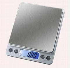 kitchen scale I2000