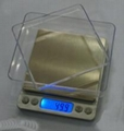 kitchen scale I2000 2