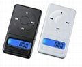 jewelry scale IPD