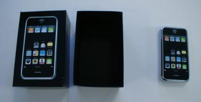 pocket scale IPS  I-phone style  2