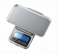 pocket scale IPS  I-phone style  5