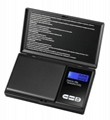 digital scale MS 2