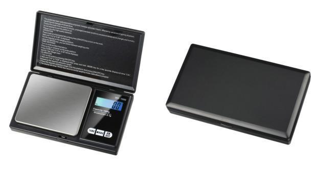 digital scale MS 3