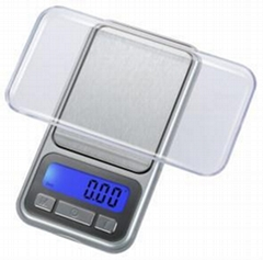 digital scale PT