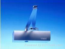 盖泽TS2000 V 齿轮齿条式闭门器