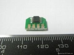 血氧探頭加密芯片