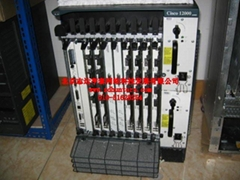 CISCO12008 (雙電源+GRP-B引擎+CSC)
