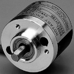 内密控编码器OVW2-36-2MD