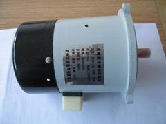 永磁式直流測速發電機ZYS-8A