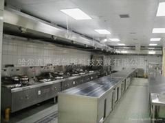 專業廚房設備