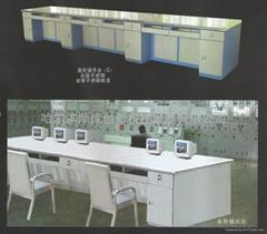 供應電廠專用辦公設備