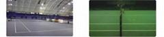 西安网球塑胶地板