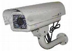 护罩型摄像机