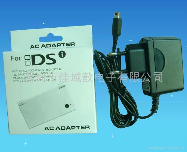 NDSI电源 4