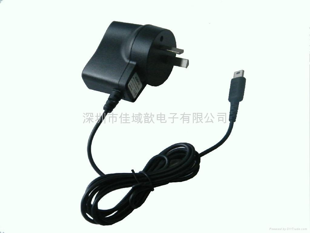 NDS Lite充电器 1