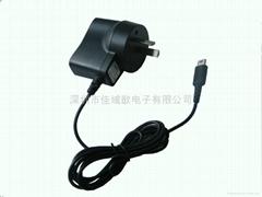 NDS Lite充电器