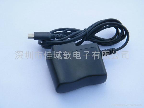 NDS Lite充电器 4