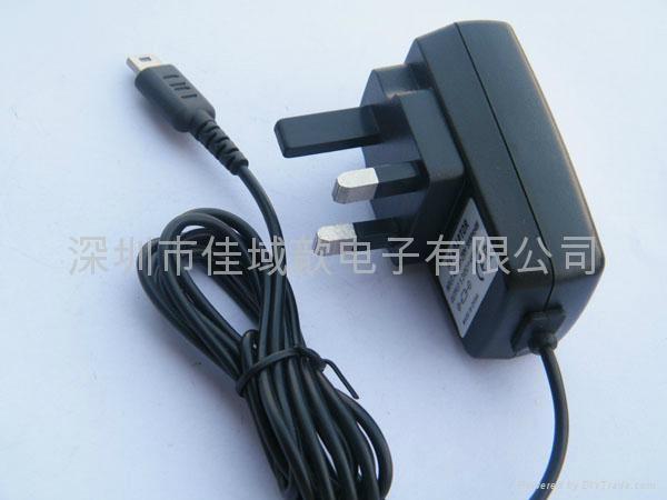 NDS Lite充电器 5