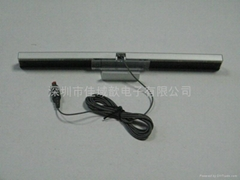 INFRARED RAY INDUCTOR For Wii Console
