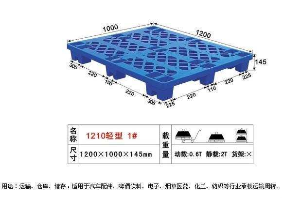 深圳塑膠卡板   1
