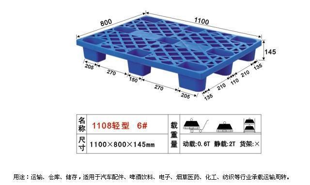 深圳塑膠卡板   2