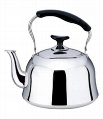 Whistling Kettle/tweedle kettle