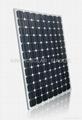 240W 太阳能单晶硅电池组件