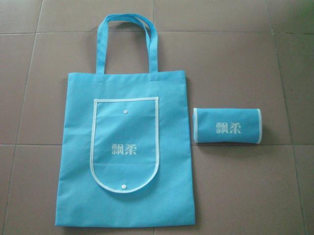 温州无纺布袋 5