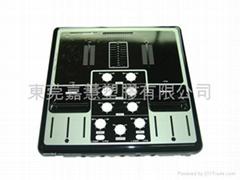 Gemini iTrax console for iPod
