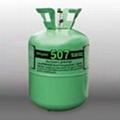 Classy refrigerant R507