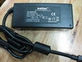100-240V 5V 4.2A 12V 3A dual output power adapter for HDD