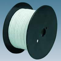 Pure PTFE braided packing( with oil)