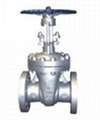 API GATE VALVE SERIES