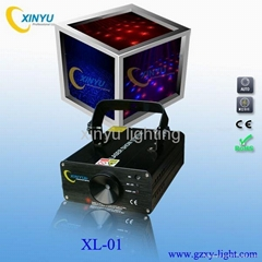 XL-01 RB firework laser light