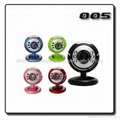 7-E05 12mega pixels computer webcam