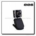 7-E06 18 mega pixels pc camera