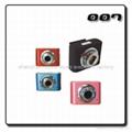 7-E07 12 megapixels mini usb webcam