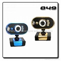 7-E049 12megapixels pc camera