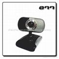 7-E077 12megapixels webcam