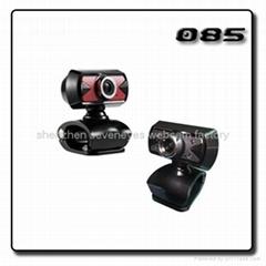 7-E085 12MP pc camera
