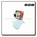 7-E028 Hot selling webcam