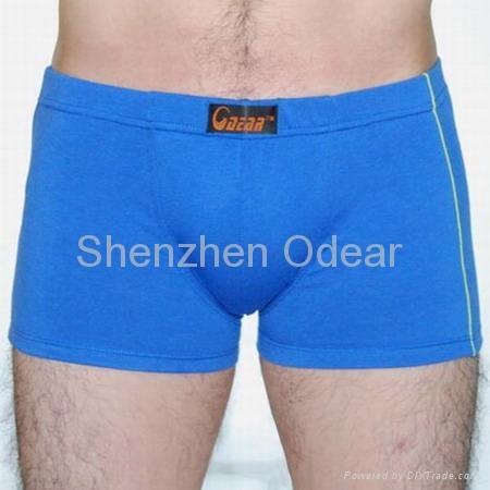 男士平角内裤 2