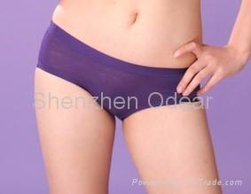 女士三角内裤 2