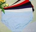 女士三角内裤 3