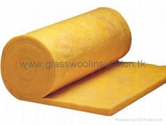 fiber glass wool blanket