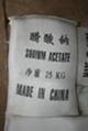醋酸钠 1