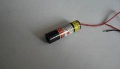 红外热敏型激光器