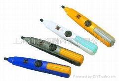 交流低压音响发光式检电笔