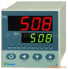 宇電yudian宇光UGU塑料機械智能溫控器AI-508