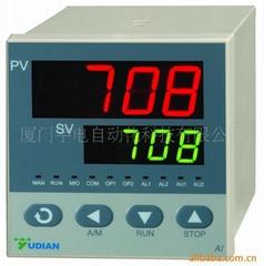 宇电yudian宇光UGU恒温恒压智能控制器AI-708